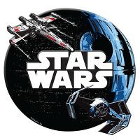 Star wars foil