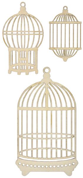 Birdcages kaiser