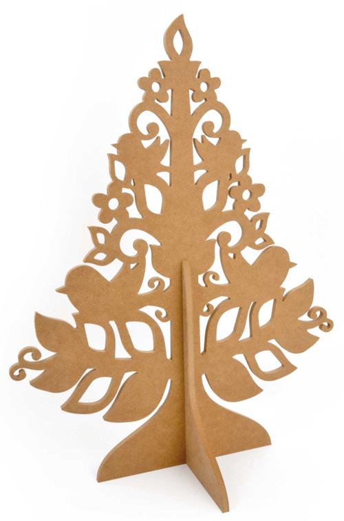 Kaisercraft Tree