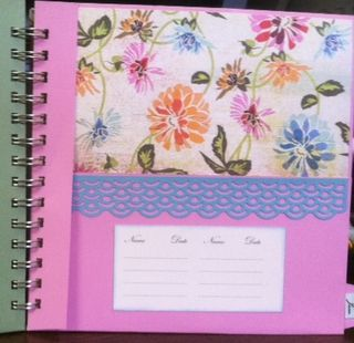 Carol's card book 2