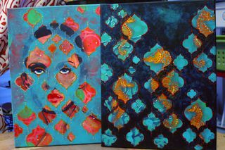 Beneath the Surface Class Samples by Gwen Lafleur (2)